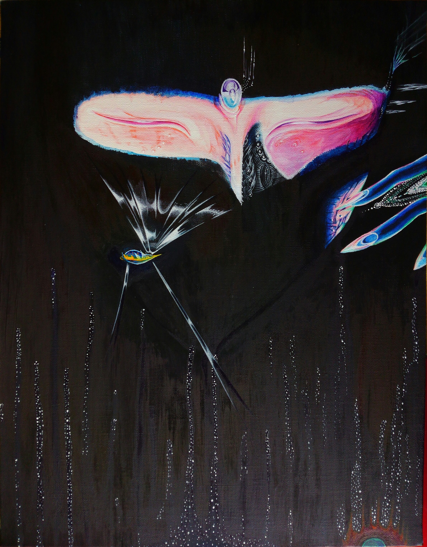 真の闇のモノ達 #3ー暗闇に潜むモノー